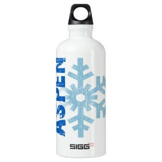Aspen SIGG Traveller 0.6L Water Bottle