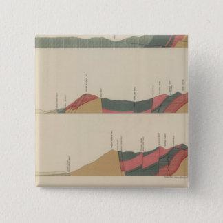 Aspen Special Sheet 15 Cm Square Badge