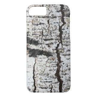 Aspen Tree Photo iPhone 7 Case