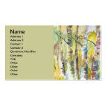 Aspens Double-Sided Standard Business Cards (Pack Of 100)