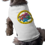 Asperger's Syndrome Puzzle Pin Pet Tee