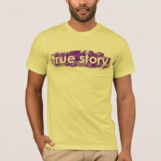 AsphaltTrueStory T-Shirt