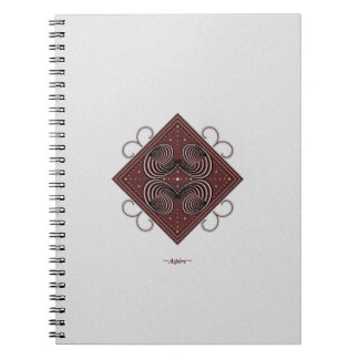 Aspire Notebook 80 page