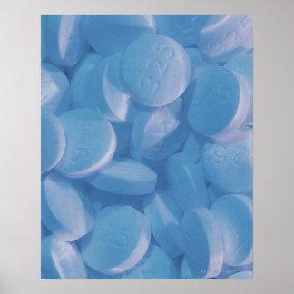 Aspirin Poster