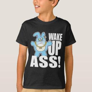 Ass Bad Bun Wake W T-Shirt
