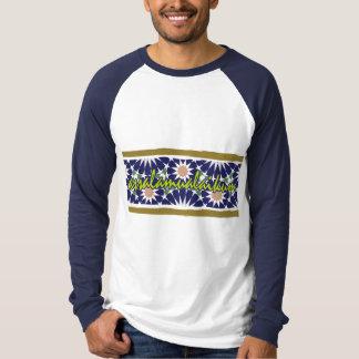 Assalamualaikum Islamic art T-Shirt