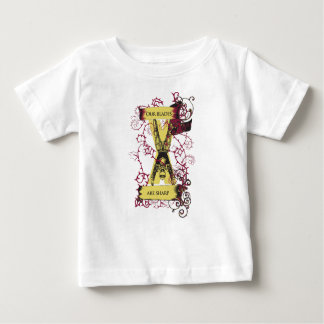 assassin our blades are sharp baby T-Shirt