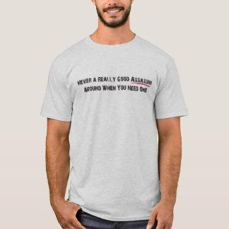 """""""Assassin"""" T-Shirt"""