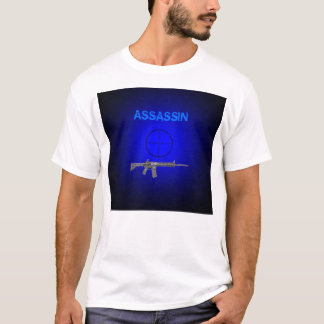 assassin top by highsaltire