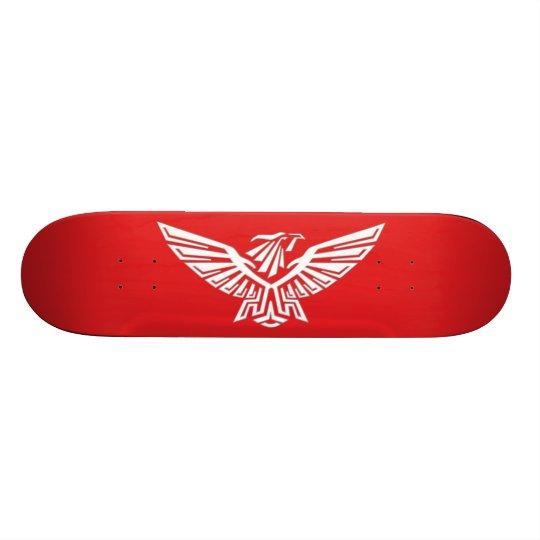Assassin's Creed Inspired Eagle 21.3 Cm Mini Skateboard