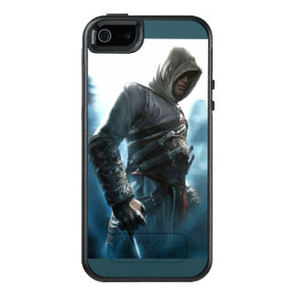 Assassins OtterBox iPhone 5/5s/SE Case