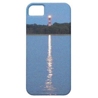 Assateague Island Lighthouse iPhone 5 Cases