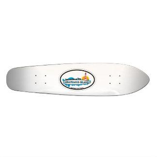 Assateague Island. Skate Board Decks