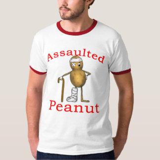 Assaulted Peanut! Funniest Joke Ever T shirt