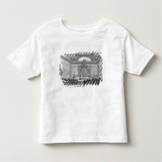 Assemblee des Notables Presided over by Louis Toddler T-Shirt