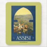 Assisi Mousepads