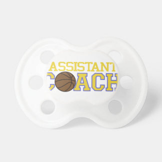 Assistant Coach Dummy