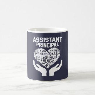 Assistant Principal Coffee Mug