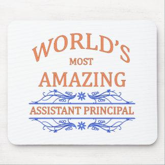 Assistant Principal Mouse Pads
