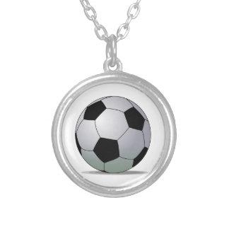 Association Football American Soccer Ball Jewelry