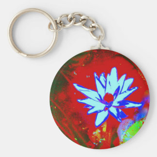 ASSORTED ABSTRACTS 2 KEYCHAIN