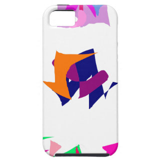Assorted Abstracts iPhone 5 Cases