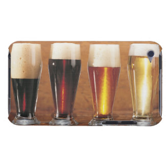 Assorted beers and ales barely there iPod cover