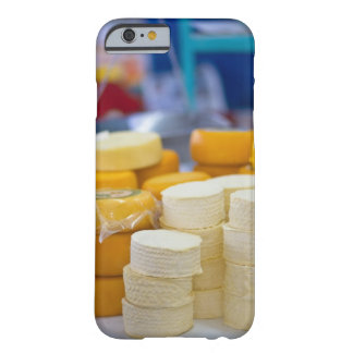Assorted cheeses barely there iPhone 6 case