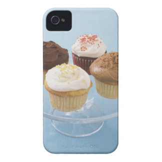 Assorted cupcakes 2 iPhone 4 Case-Mate case