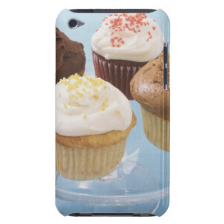 Assorted cupcakes 2 iPod touch case