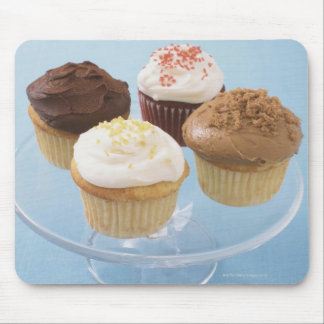 Assorted cupcakes 2 mouse mat
