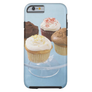 Assorted cupcakes 2 tough iPhone 6 case