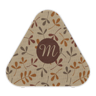 Assorted Fall Leaves Ptn (Personalized)