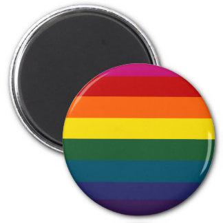 Assorted LGBT Magnet