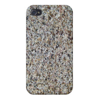 Assorted Rocky Surface Texture Covers For iPhone 4