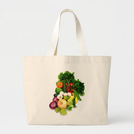 Assorted Vegetables Bags