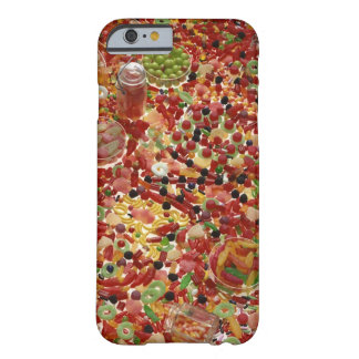 Assortment of candies barely there iPhone 6 case