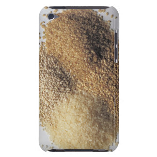 Assortment of grains iPod touch cover