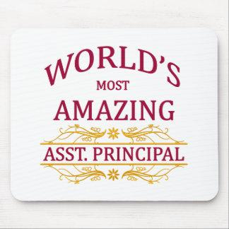 Asst. Principal Mousepad