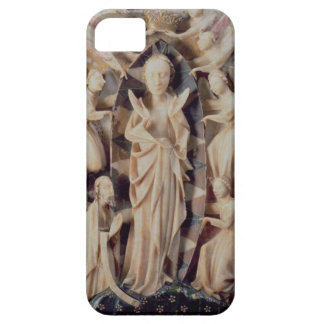 Assumption of the Virgin (alabaster) Case For The iPhone 5