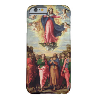 Assumption of the Virgin Barely There iPhone 6 Case