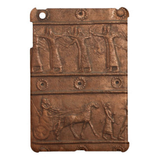 Assyrian Gate Case For The iPad Mini