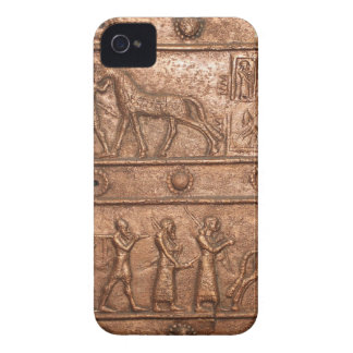 Assyrian Gate iPhone 4 Case