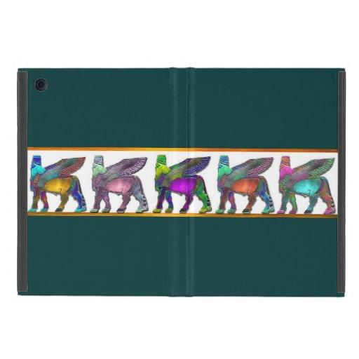 Assyrian  iPad Hard Cover Cases For iPad Mini