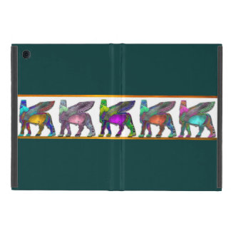 Assyrian  iPad Hard Cover iPad Mini Cover