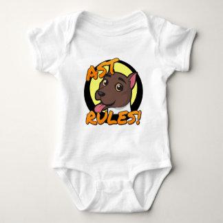 AST Rules! T Shirt