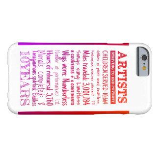 ASTEP iPhone 6/6s Case