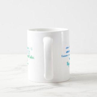 ASTEP mug (blue/green)