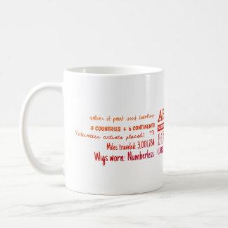 ASTEP Mug (red)