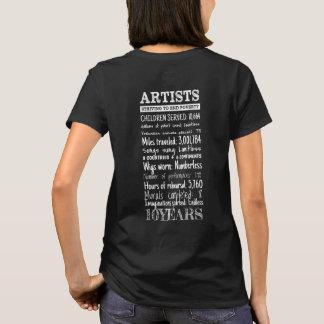 ASTEP t-shirt (women's size)